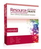 ResourceMate® Extended Network